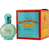 Britney Spears Circus Fantasy Eau De Parfum Spray 50 ml