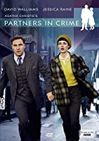 Agatha Christie's Partners in Crime (2015) [DVD]