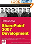 Professional SharePoint 2007 Development