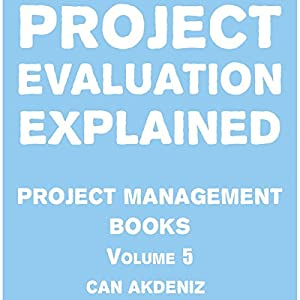 Project Evaluation Explained Audiobook