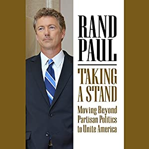 Taking a Stand Audiobook
