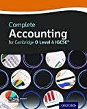 Complete Accounting for Cambridge IGCSE ...