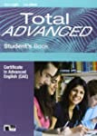 Total Advanced: Student'S Book