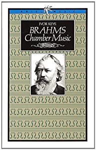Brahms Chamber Music Ariel Music Guides from Bbc Publications