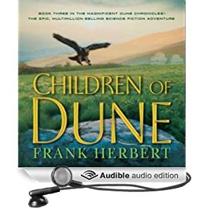 Children of Dune (Unabridged)