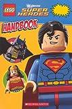 Lego DC Super Heroes: Handbook (Lego Dc Superheroes)