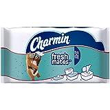 Charmin Freshmates Flushable Wipes, 40 Count (Pack of 12)