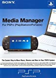 Cheapest Sony PSP Media Manager 2.0 on PC
