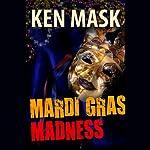 Mardi Gras Madness | Ken Mask