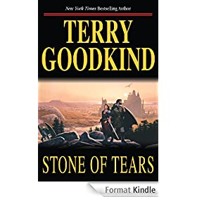 Stone of Tears (The Sword of Truth #2) (English Edition)
