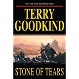 Stone of Tears (The Sword of Truth #2) ~ Terry Goodkind