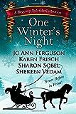 img - for One Winter's Night: A Regency Yuletide 2 (Regency Yuletide Collection) book / textbook / text book