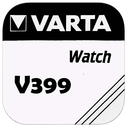 VARTA pILES bOUTON 1 pièce - V399