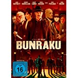 "Bunraku [Limited Edition]von ""Demi Moore"""