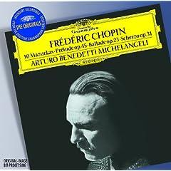 Chopin: Mazurka No.47 in A minor Op.67 No.4 - Moderato amimato