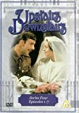 Upstairs Downstairs: Series 4 - Episodes 1-7 [DVD] [1971]