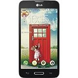 LG L70 Optimus - Prepaid Phone (MetroPCS)