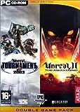 echange, troc Pack Unreal Tournament 2003 + Awakening