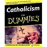 Catholicism For Dummiesby John Trigilio