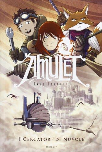I cercatori di nuvole. Amulet