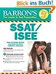 Barron's SSAT/ISEE
