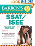 Barron's SSAT/ISEE, 3rd Edition: High...