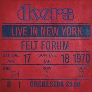 Live In New York (180G Vinyl+) [VINYL]