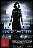 Underworld Extended