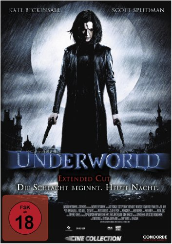 Underworld (Extended Version, 2 DVDs)