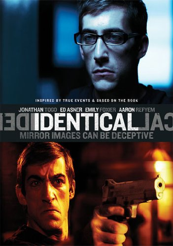 Cover art for  Identical