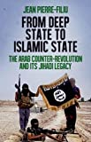 From Deep State to Islamic State: The Arab Counter-Revolution and its Jihadi Legacy (The Ceri Series in Comparative Politics and International Studies)