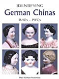 Identifying German Chinas: 1840s to 1930s