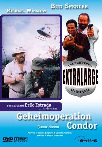 Extralarge 11 - Geheimoperation Condor