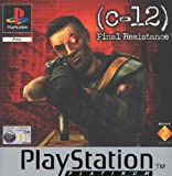 C-12 Final Resistance - Platinum (PS)