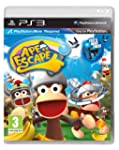 Ape Escape - Move Required (PS3)