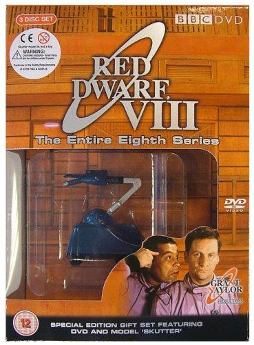 Red Dwarf : Series 8 (Limited Edition  corgi