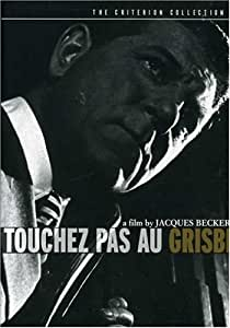 Touchez Pas au Grisbi (The Criterion Collection)