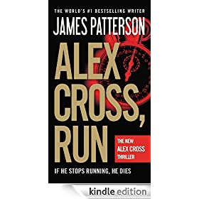 Alex Cross, Run: Alex Cross Series, Book 19