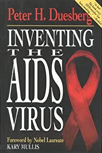 "Cover of ""Inventing the AIDS Virus"""