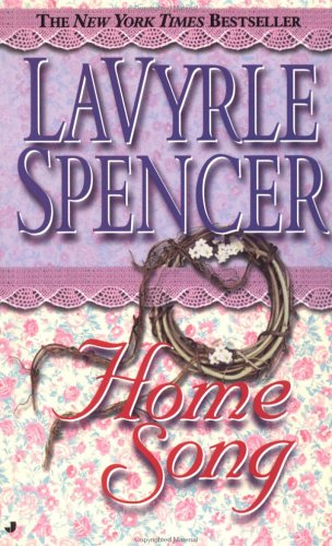Home Song, LaVyrle Spencer