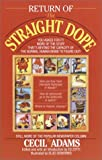img - for Return of the Straight Dope book / textbook / text book