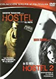 Pack Hostel + Hostel 2 (Dvd Import) (European Format - Region 2)