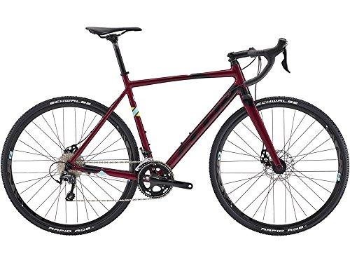フェルト(FELT) 16'F85X シクロクロスバイク 530 スノーズベリー 9467834