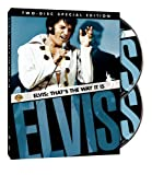 Elvis: Thats the Way It Is (Two-Disc Special Edition)