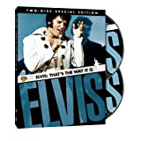 Elvis: That's the Way It Is (Two-Disc Special Edition) ~ Elvis Presley