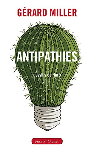 antipathies PDF