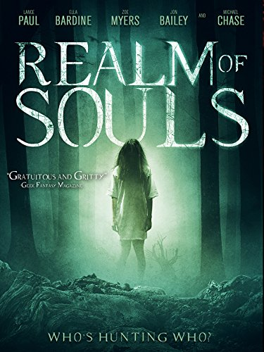 Realm of Souls on Amazon Prime Instant Video UK