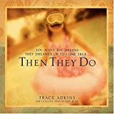 Then They Do (1401601308) by Adkins, Trace