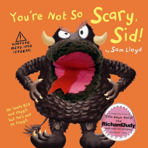You're Not So Scary, Sid!