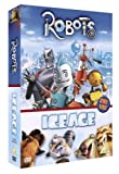 Robots / Ice Age (2 Disc Box Set) [2005] [DVD]